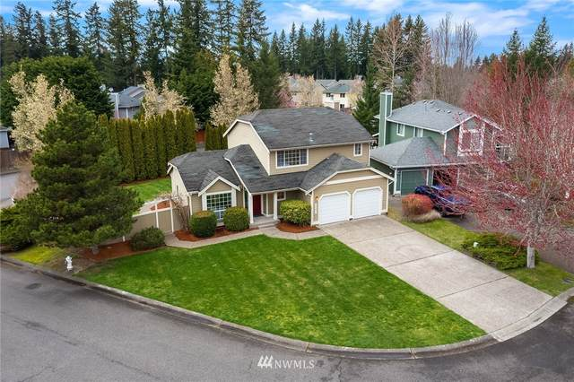 23802 SE 245th Street, Maple Valley, WA 98038 (#1751994) :: NW Home Experts