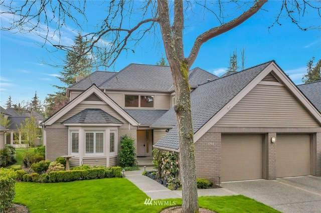 1762 Bellevue Way NE, Bellevue, WA 98004 (#1751997) :: Northwest Home Team Realty, LLC