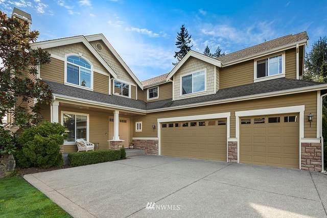 1108 140th Avenue SE, Bellevue, WA 98005 (#1752003) :: Costello Team