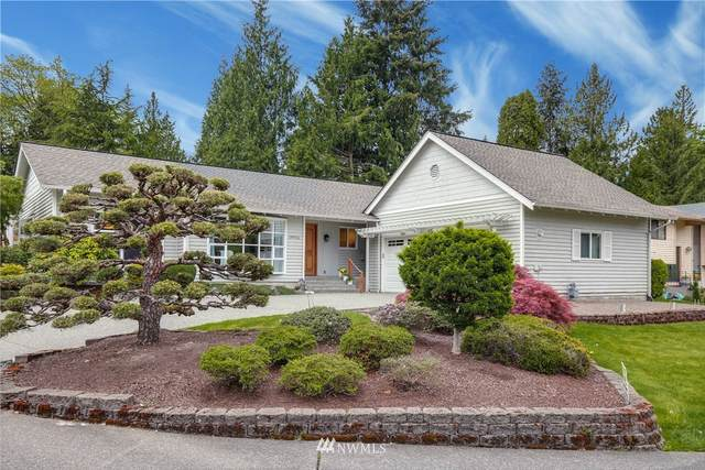 18916 SE 44th Court, Issaquah, WA 98027 (MLS #1752014) :: Community Real Estate Group