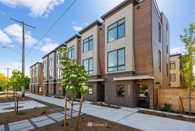 6309 9th Avenue NE F, Seattle, WA 98115 (#1752052) :: Keller Williams Realty