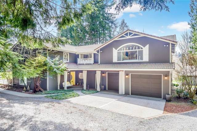 14718 139th Avenue SE, Snohomish, WA 98290 (MLS #1752054) :: Brantley Christianson Real Estate