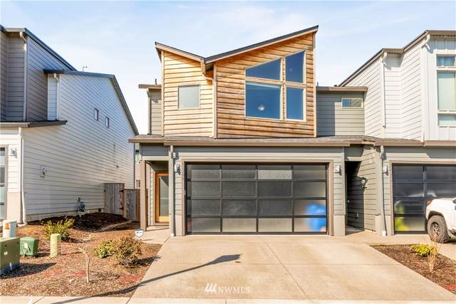 12208 NE 116th Street, Vancouver, WA 98682 (#1752062) :: Better Properties Real Estate
