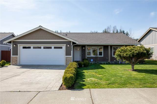 5545 Fisher Place, Ferndale, WA 98248 (#1752065) :: Ben Kinney Real Estate Team