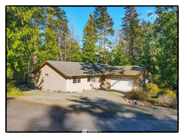 355 Stillaguamish Place, La Conner, WA 98257 (#1752070) :: Shook Home Group