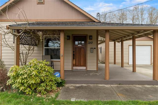 310 S 5th Street, McCleary, WA 98557 (#1752081) :: Becky Barrick & Associates, Keller Williams Realty