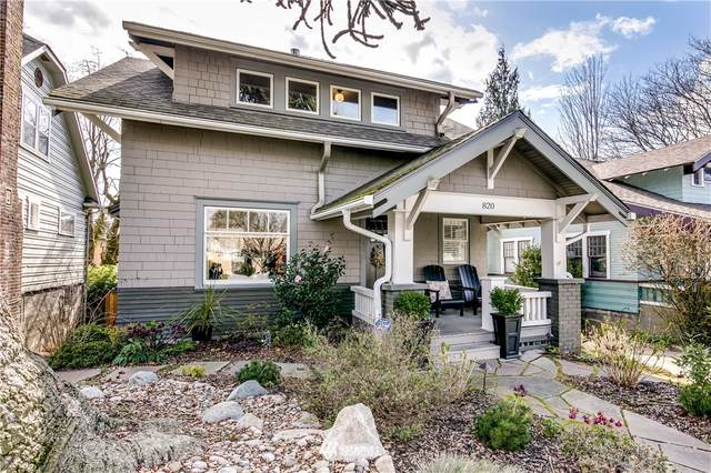 820 N Ainsworth, Tacoma, WA 98403 (#1752087) :: Better Homes and Gardens Real Estate McKenzie Group