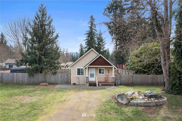 17627 154th Avenue SE, Yelm, WA 98597 (MLS #1752098) :: Brantley Christianson Real Estate