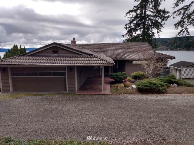 200 Shine Road, Port Ludlow, WA 98365 (#1752099) :: TRI STAR Team | RE/MAX NW