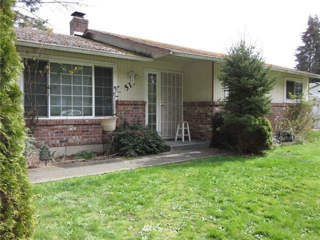 517 Pamela Drive SE, Olympia, WA 98503 (#1752118) :: Tribeca NW Real Estate