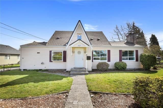4027 E B Street, Tacoma, WA 98404 (#1752143) :: Better Properties Real Estate