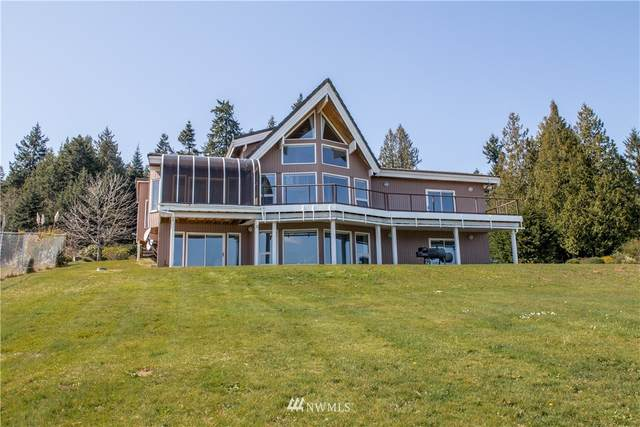100 Tala Shore Drive, Port Ludlow, WA 98365 (#1752146) :: Northern Key Team