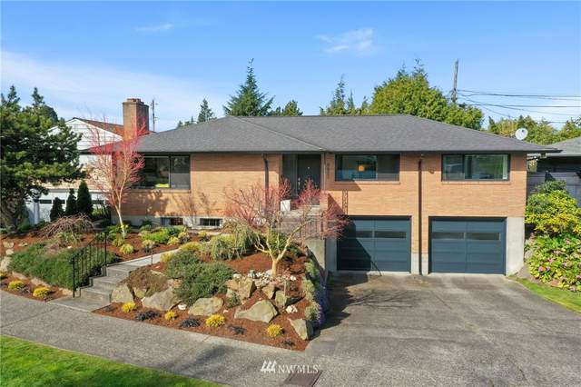 8621 23rd Avenue NW, Seattle, WA 98117 (#1752151) :: M4 Real Estate Group