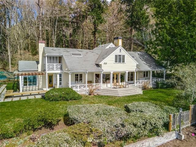 11855 Holmes Point Drive NE, Kirkland, WA 98034 (#1752159) :: M4 Real Estate Group