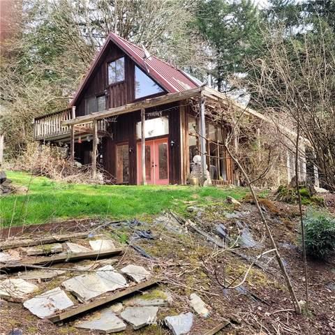 879 Coal Creek Road, Chehalis, WA 98532 (#1752160) :: Ben Kinney Real Estate Team