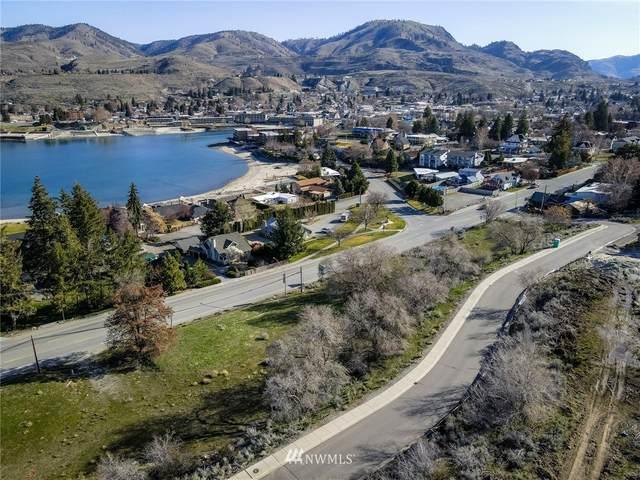 0 Mountain View Terrace, Chelan, WA 98816 (MLS #1752178) :: Brantley Christianson Real Estate