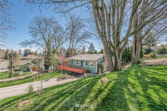 3405 Federal Avenue, Everett, WA 98201 (#1752206) :: Provost Team | Coldwell Banker Walla Walla