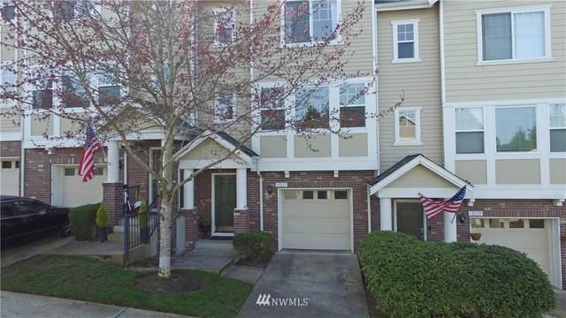 15537 135th Place NE 37C, Woodinville, WA 98072 (#1752207) :: Costello Team
