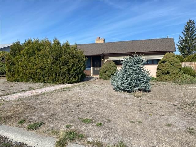 19514 Saint Andrews Drive NW, Soap Lake, WA 98851 (#1752212) :: M4 Real Estate Group