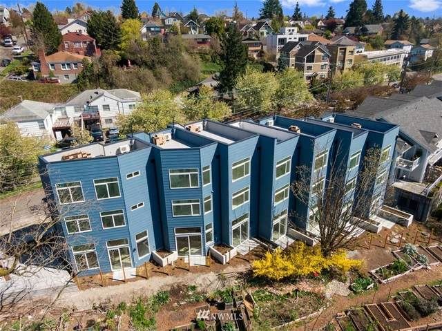 807 Davis Place S, Seattle, WA 98144 (#1752227) :: Keller Williams Western Realty
