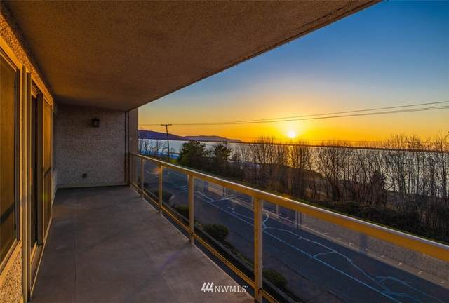 414 Boulevard #106, Bellingham, WA 98225 (#1752244) :: Better Properties Real Estate