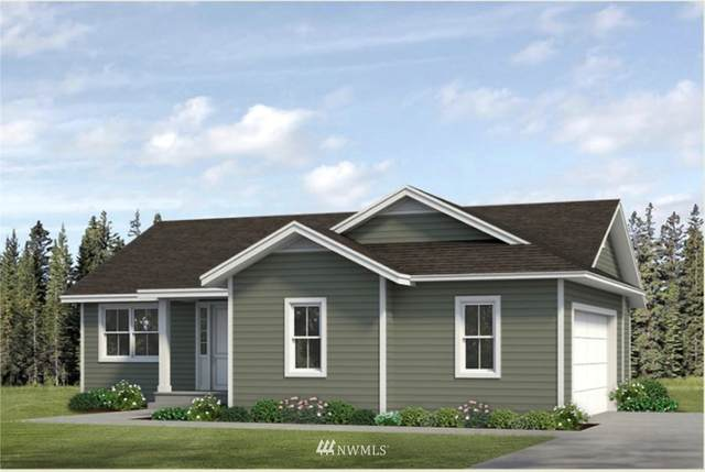 38699 Benchmark Avenue NE, Hansville, WA 98340 (#1752259) :: Ben Kinney Real Estate Team
