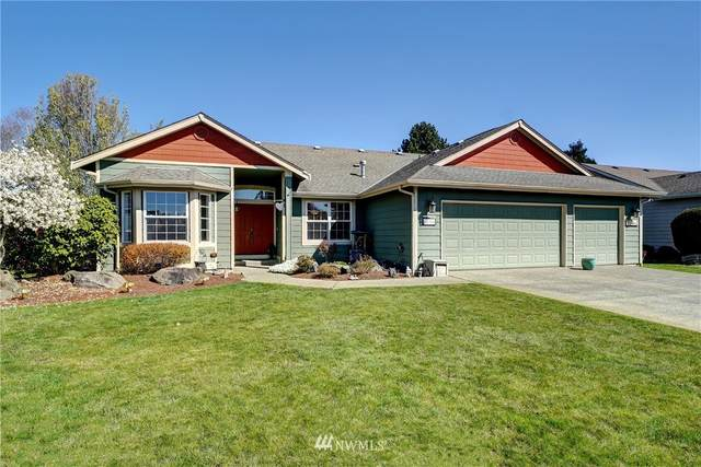 14709 156th Street E, Orting, WA 98360 (#1752264) :: Mike & Sandi Nelson Real Estate