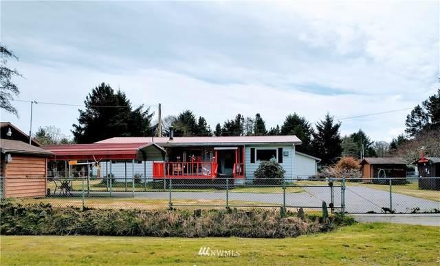 1013 Maple, Grayland, WA 98547 (#1752266) :: Provost Team | Coldwell Banker Walla Walla