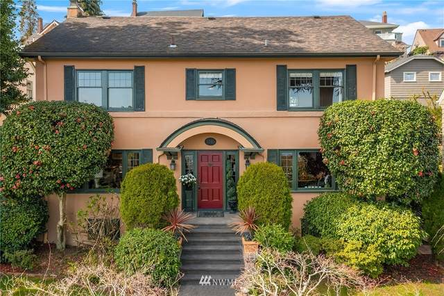 3345 Lakewood Avenue S, Seattle, WA 98144 (#1752280) :: M4 Real Estate Group