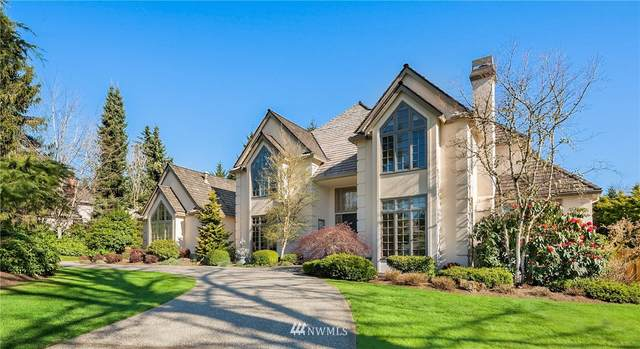 17306 NE 129th Street, Redmond, WA 98052 (#1752282) :: Better Homes and Gardens Real Estate McKenzie Group