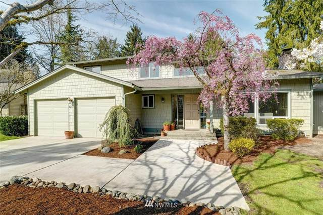 4624 193rd Avenue SE, Issaquah, WA 98027 (MLS #1752285) :: Community Real Estate Group