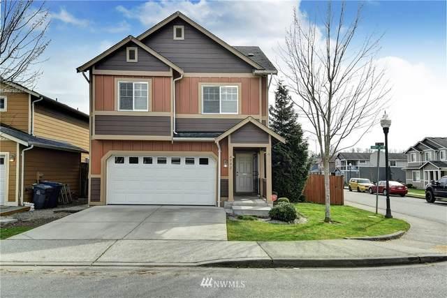 4902 148th Street NE, Marysville, WA 98271 (#1752287) :: Ben Kinney Real Estate Team