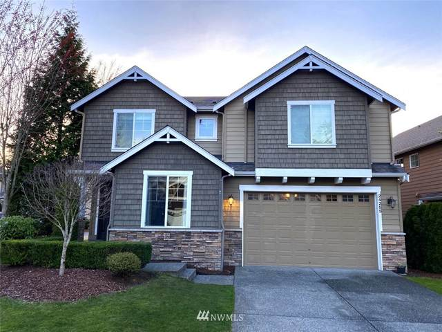 24255 229th Avenue SE, Maple Valley, WA 98038 (#1752293) :: Better Homes and Gardens Real Estate McKenzie Group
