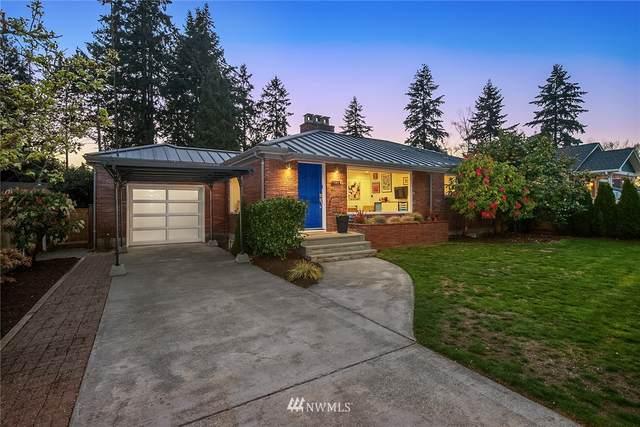 11527 30th Avenue NE, Seattle, WA 98125 (#1752303) :: NextHome South Sound