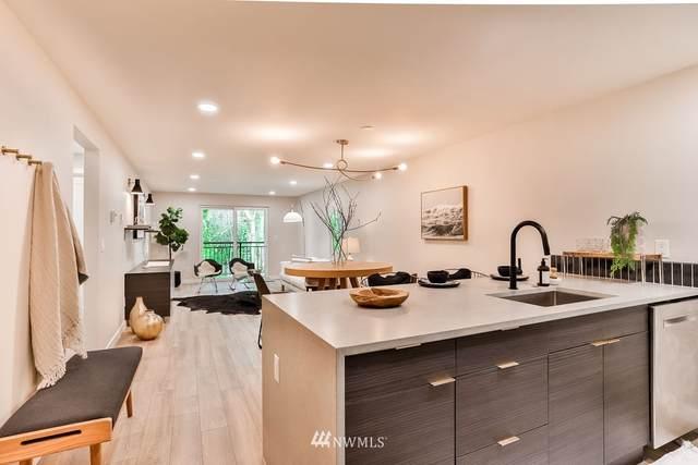 14450 NE 31st Street J208, Bellevue, WA 98007 (MLS #1752325) :: Brantley Christianson Real Estate