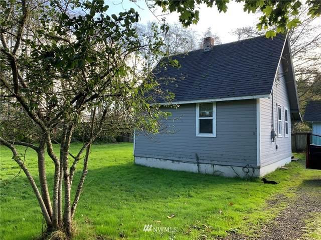 15 Washington Street, Chinook, WA 98614 (#1752341) :: NW Home Experts