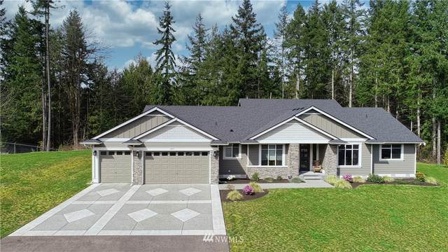 4123 259th Place NW, Stanwood, WA 98292 (#1752345) :: Better Properties Real Estate