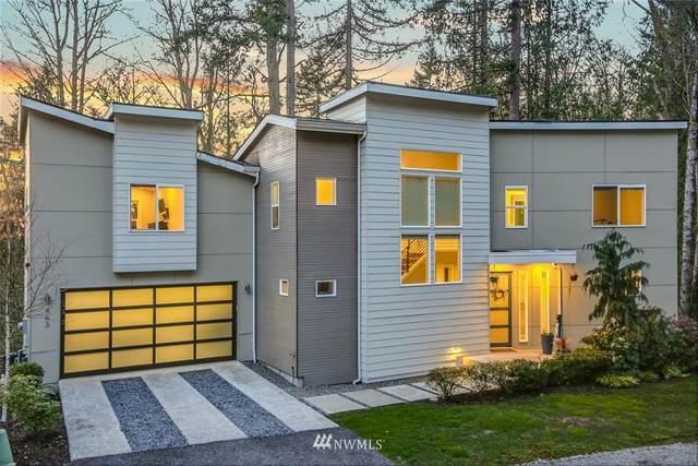 463 210th Avenue NE, Sammamish, WA 98074 (MLS #1752361) :: Brantley Christianson Real Estate