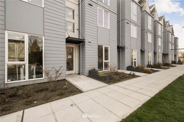 8591 Mary Avenue NW, Seattle, WA 98117 (#1752391) :: Ben Kinney Real Estate Team