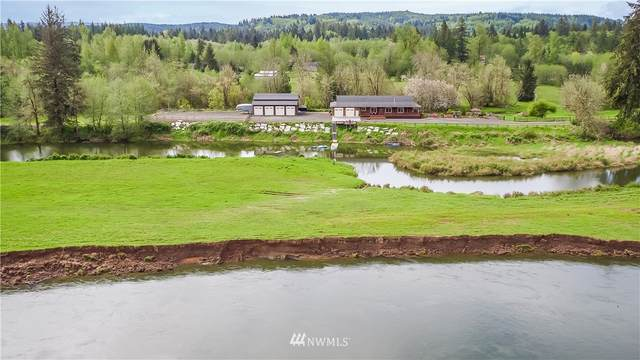 15 South Bank Road, Elma, WA 98541 (#1752396) :: Ben Kinney Real Estate Team