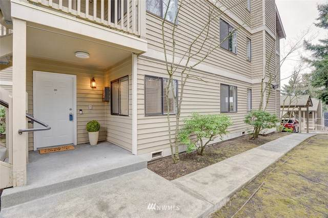 420 10th Street A-102, Kirkland, WA 98033 (#1752404) :: NextHome South Sound