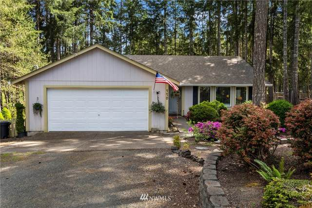 770 E Road Of Tralee, Shelton, WA 98584 (MLS #1752405) :: Community Real Estate Group