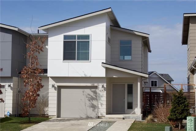 4757 Spring Vista Way, Bellingham, WA 98226 (MLS #1752406) :: Brantley Christianson Real Estate