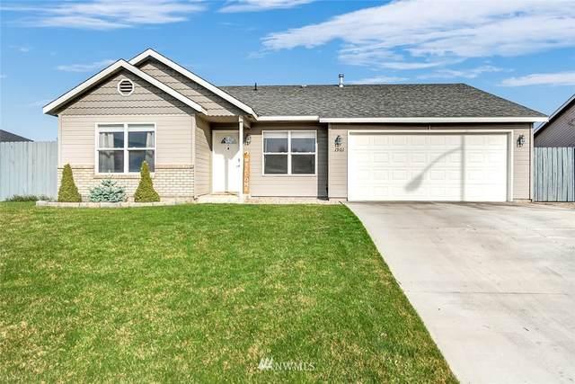 1901 Palo Verde Street, Moses Lake, WA 98837 (#1752408) :: M4 Real Estate Group
