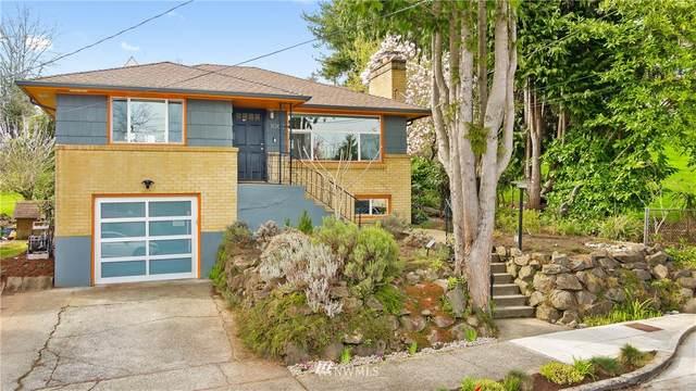 7003 Brighton Lane S, Seattle, WA 98118 (MLS #1752414) :: Brantley Christianson Real Estate