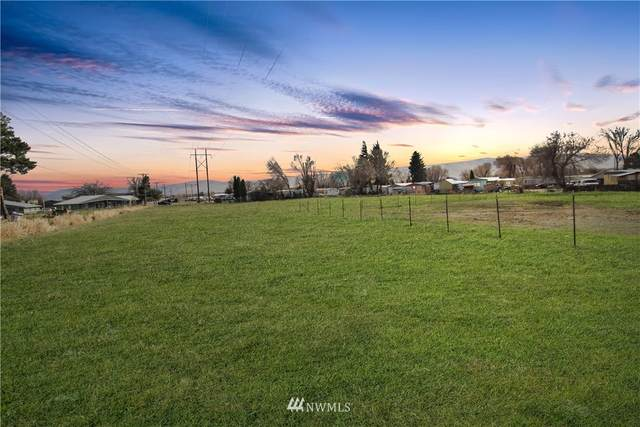 906 W 15th Avenue, Ellensburg, WA 98926 (#1752417) :: Engel & Völkers Federal Way