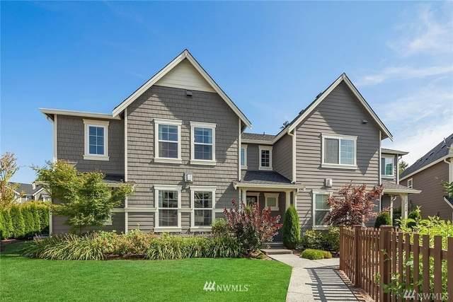 12626 176th Place NE A, Redmond, WA 98052 (#1752440) :: Better Properties Real Estate