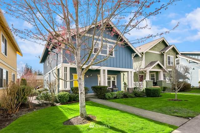 1755 25th Walk NE, Issaquah, WA 98029 (#1752443) :: Ben Kinney Real Estate Team