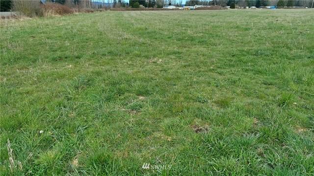 0 W Mossyrock  (Lot 4) Road, Mossyrock, WA 98565 (#1752463) :: Ben Kinney Real Estate Team