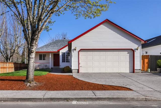 17602 SE 23rd Street, Vancouver, WA 98683 (#1752468) :: Shook Home Group
